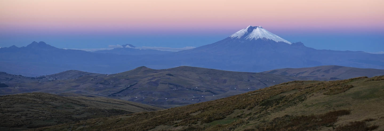 Excursión privada desde Quito