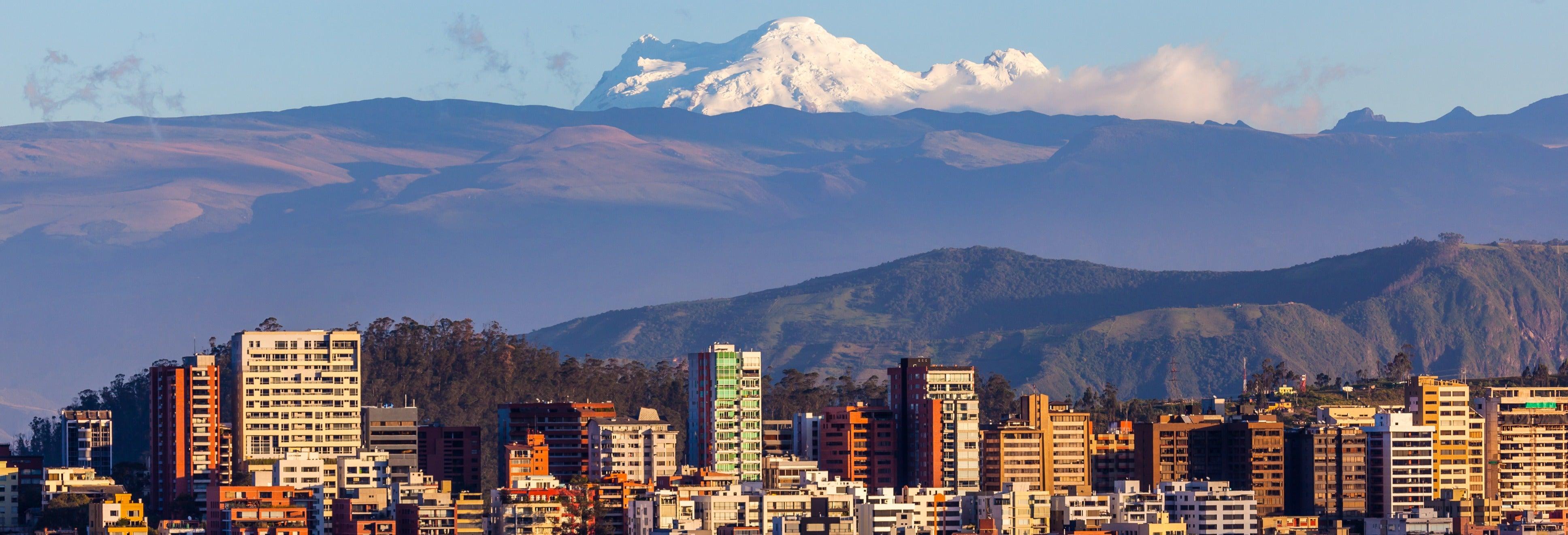 Tour privado por Quito