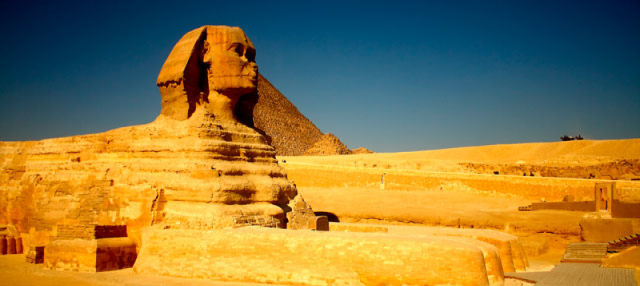 Excursion to Cairo and the Pyramids of Giza