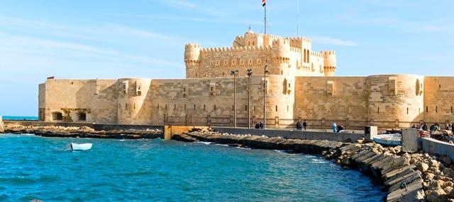 Guided Tour of Alexandria