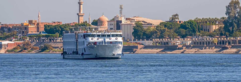 Crociera di 5 giorni sul lago Nasser