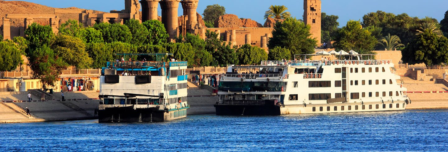 3 Night Nile Cruise from Aswan to Luxor