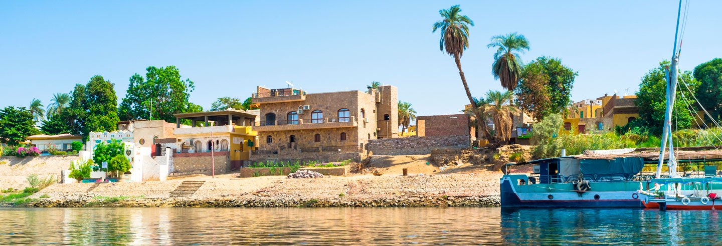 Nubian Village Day Trip