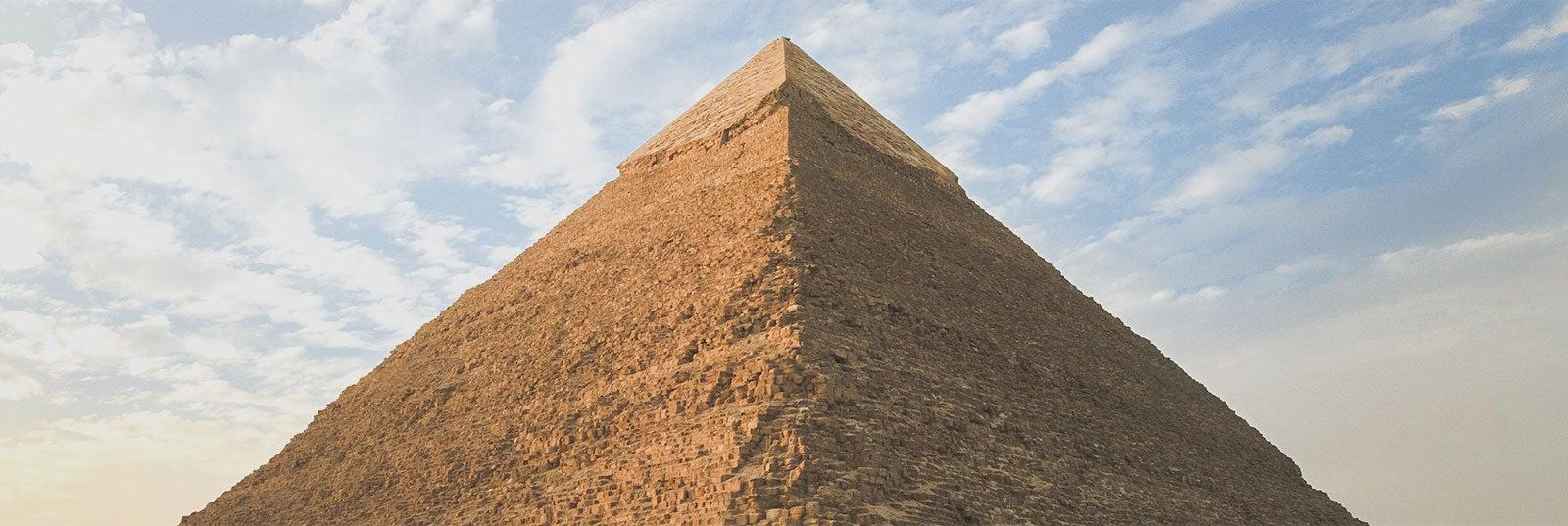 Guía turística de Egypt
