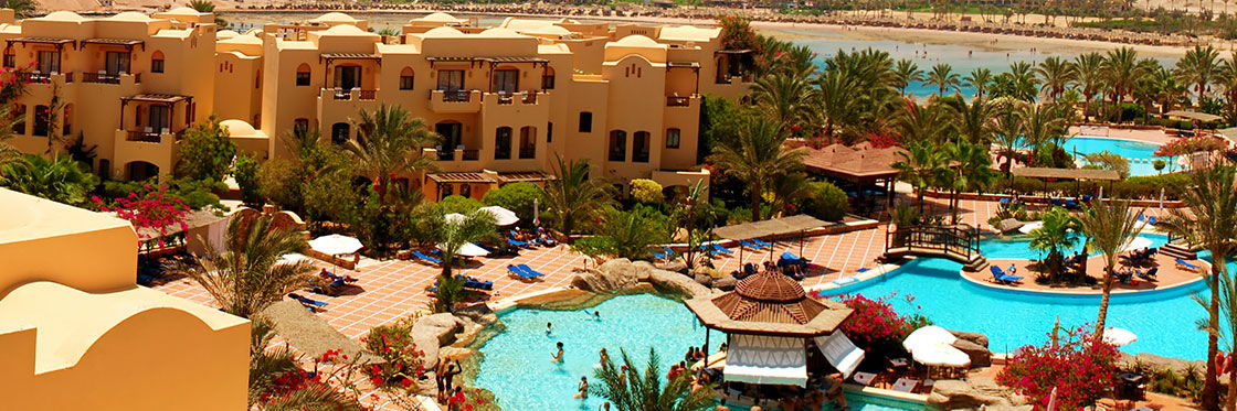 Where to Stay in Egypt