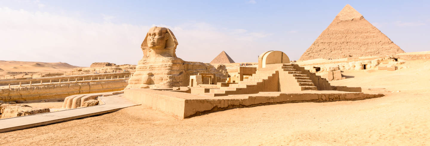 Egypt Tour Package: 15 Days All-Inclusive
