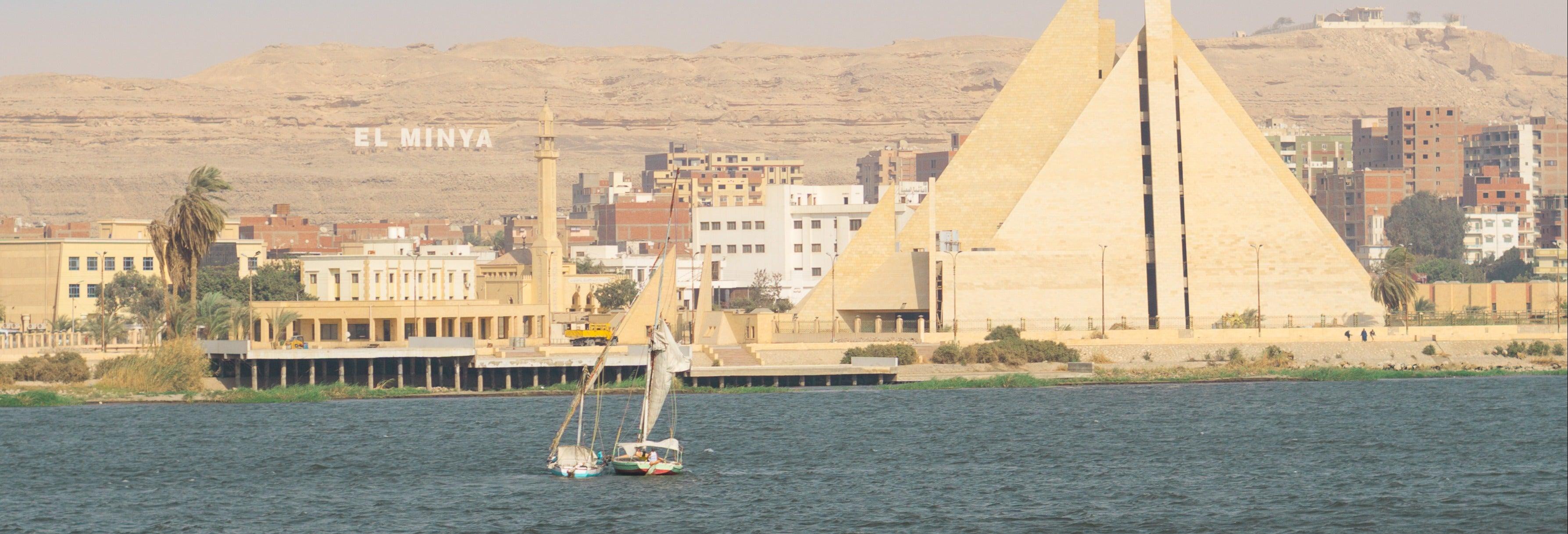 Excursion de 2 jours à Minya