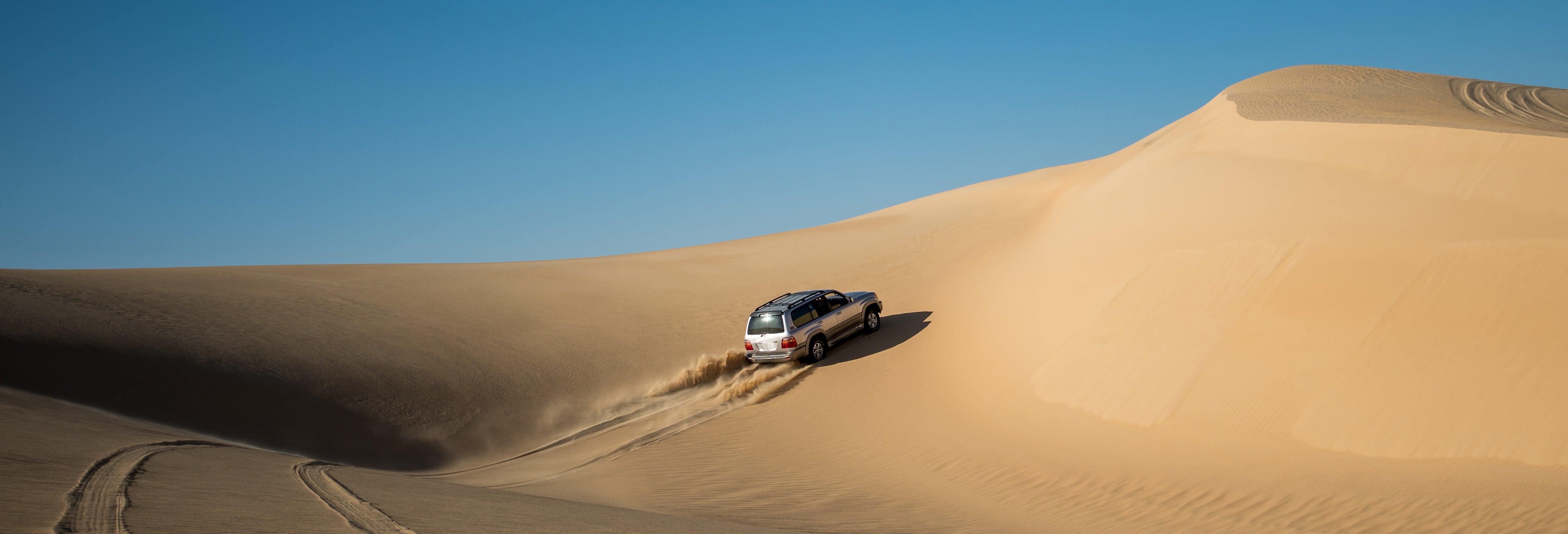 Excursión de 5 días a Alejandría y el desierto de Siwa