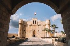 Excursion to Alexandria