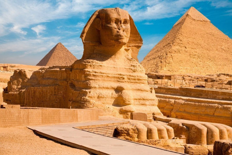 Egypt Tour Package 11 Days All Inclusive Cairo