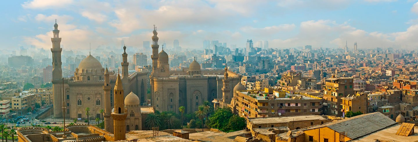 Complete Cairo Tour with Tickets