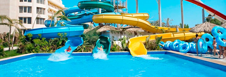 Sinbad Aqua Park Excursion