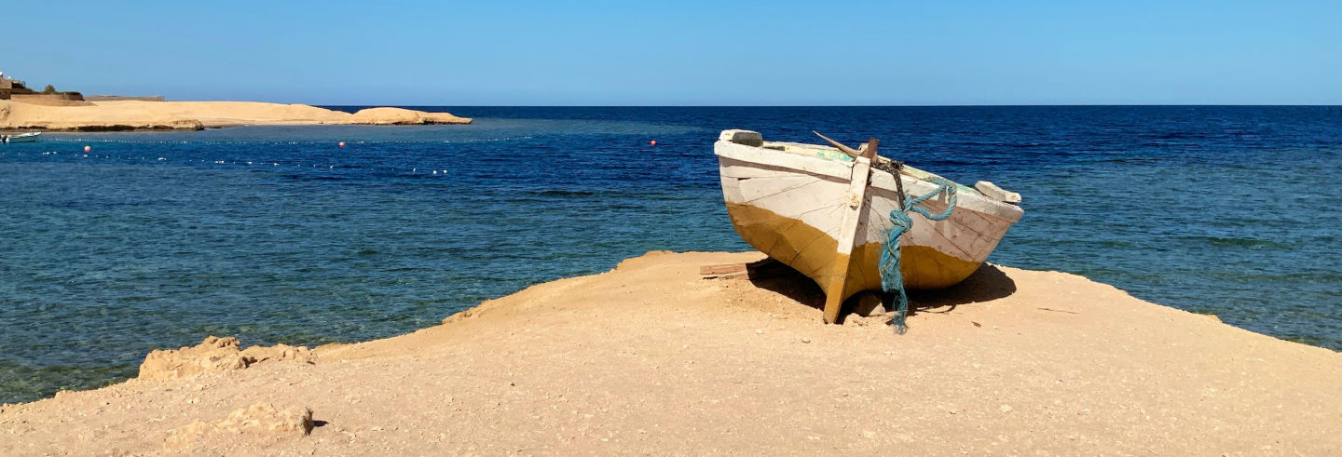 Sharm El-Naga Snorkel Trip