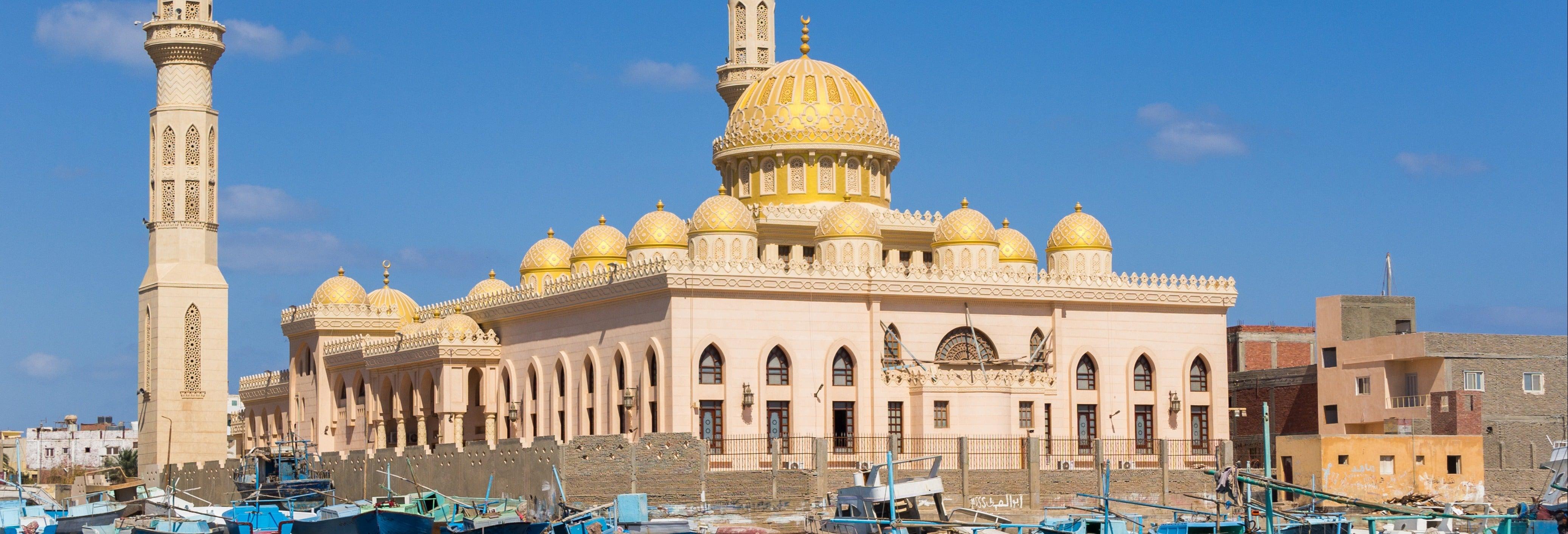 Visita guiada por Hurghada