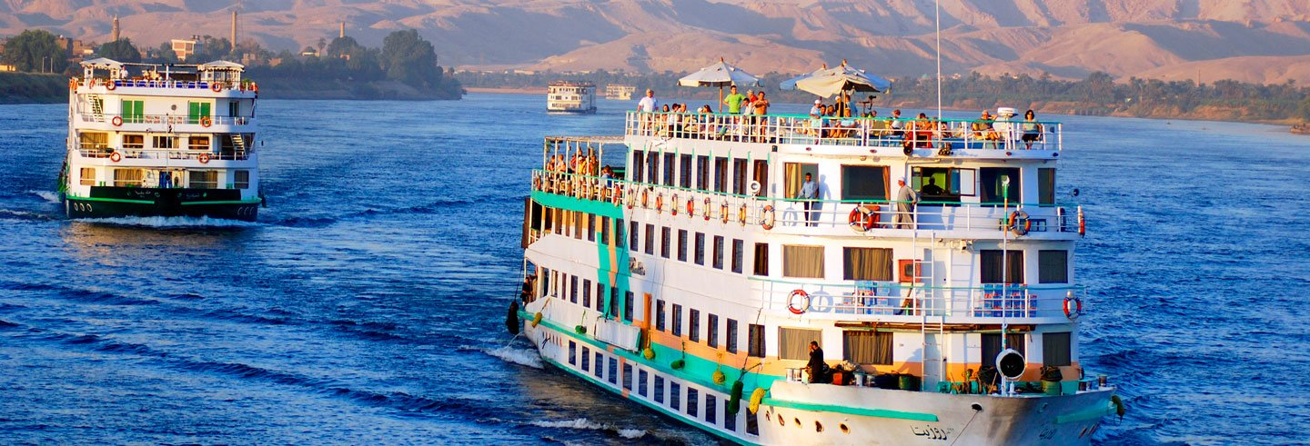 4 Night Nile Cruise from Luxor to Aswan