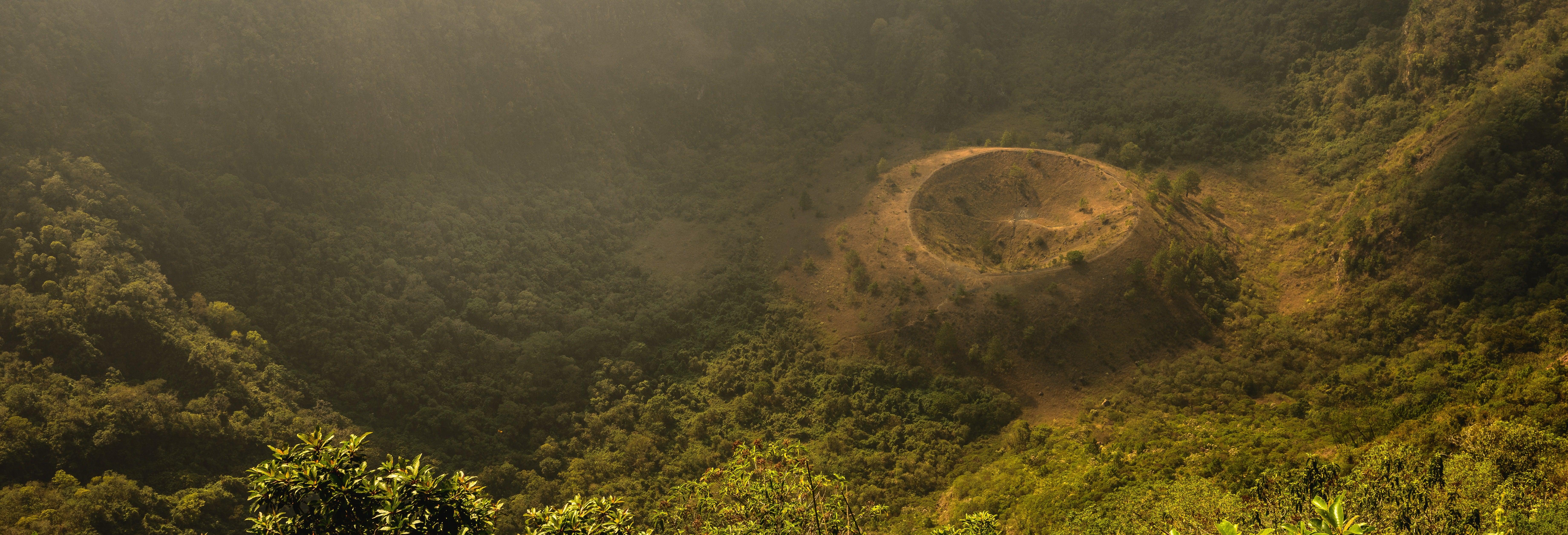 Excursión al Parque Nacional El Boquerón