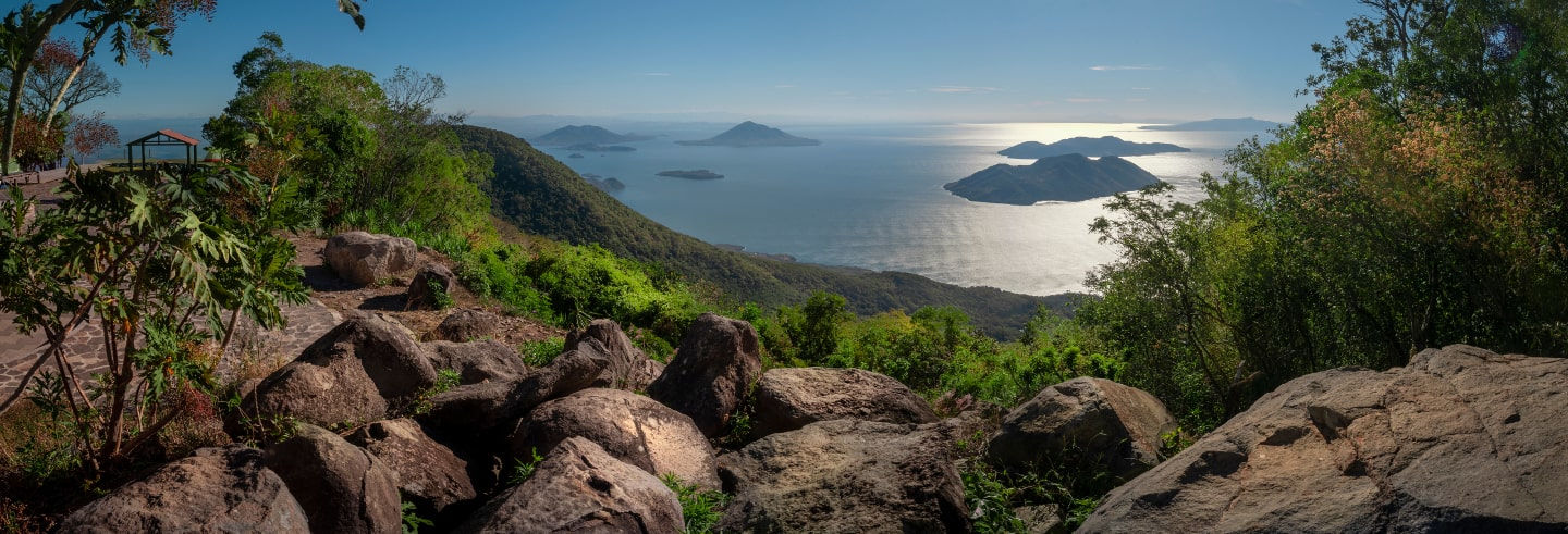 Tour de 2 días por el Golfo de Fonseca