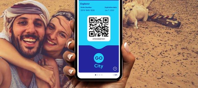 Go Dubai Explorer Pass