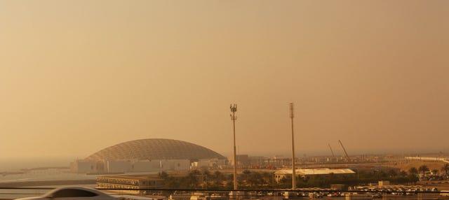 Excursión a Ferrari World