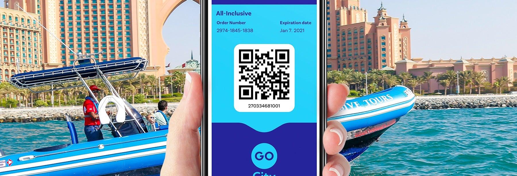 Go Dubai All-Inclusive Pass
