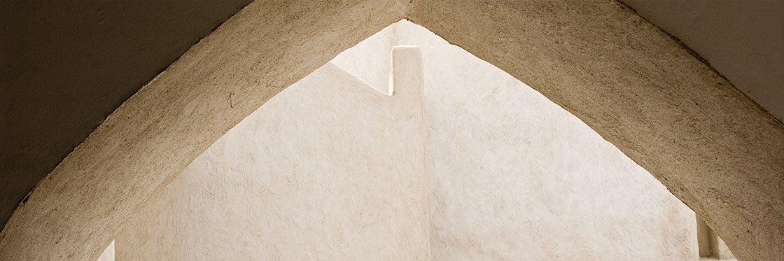 Casa do Sheikh Saeed Al Maktoum
