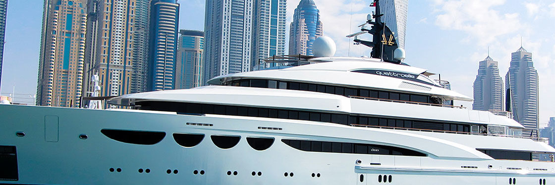 Cruises from Dubai