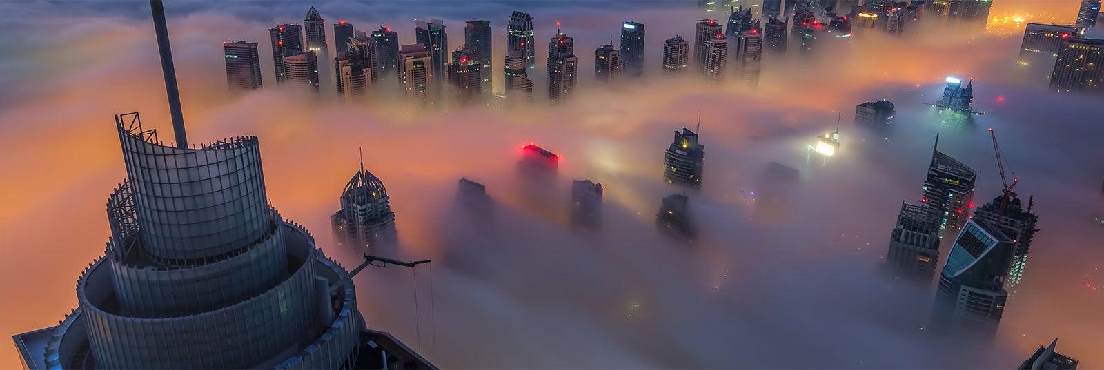 Guía turística de Dubái