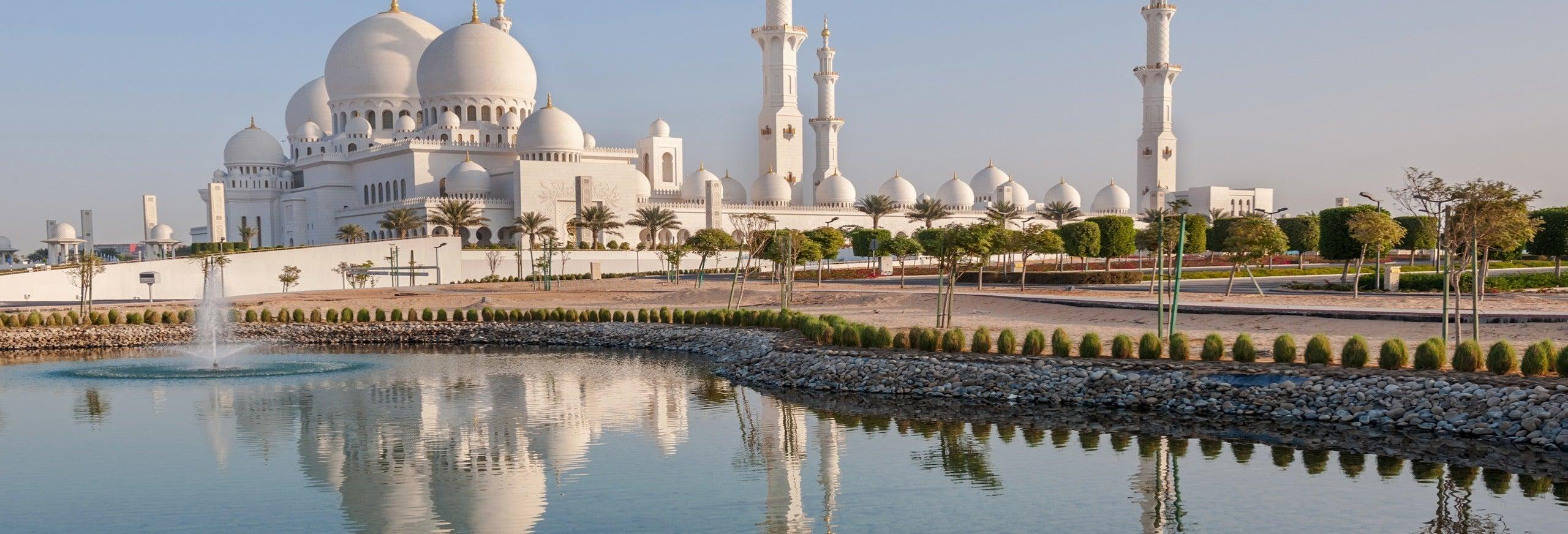 Tour de Dubái al completo