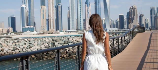 Tour privado por Dubái con guía en español