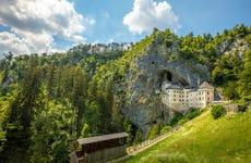 Tour por Bled, la cueva Postojna y el castillo de Predjama