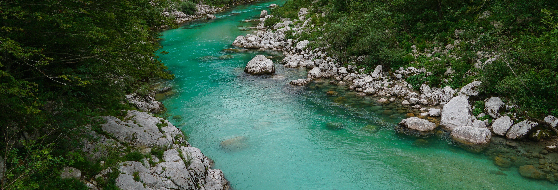 Bovec Kayak Adventure