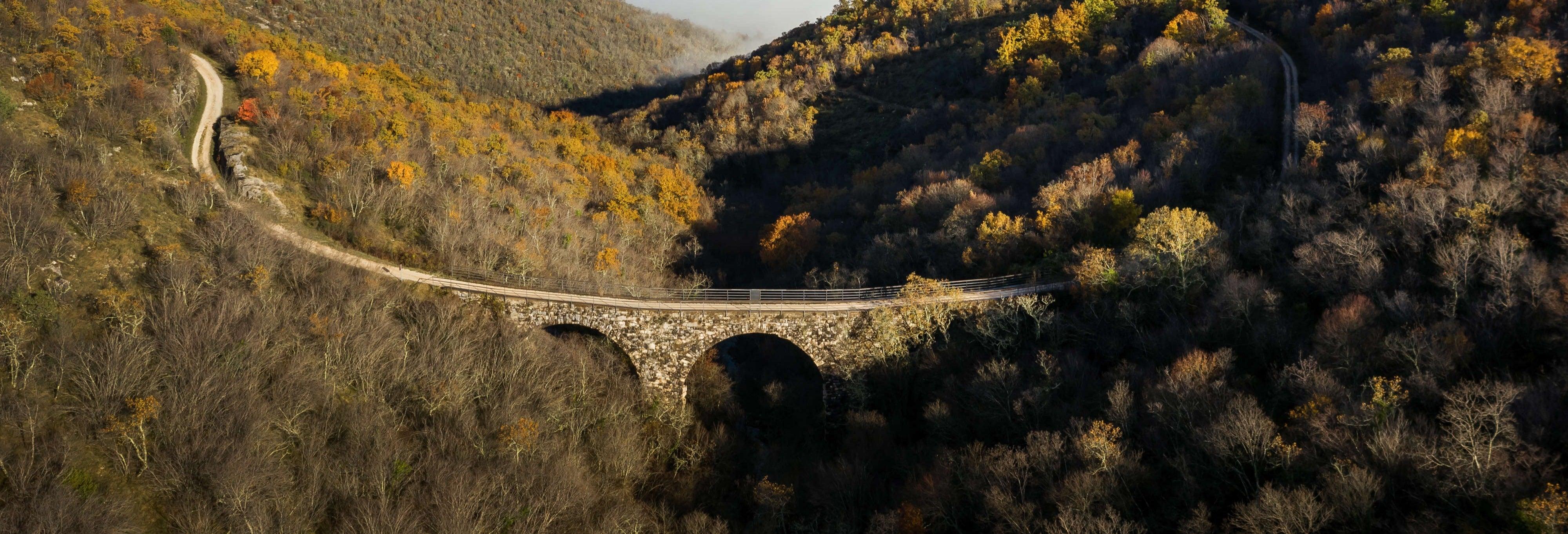 Tour della Parenzana in bici