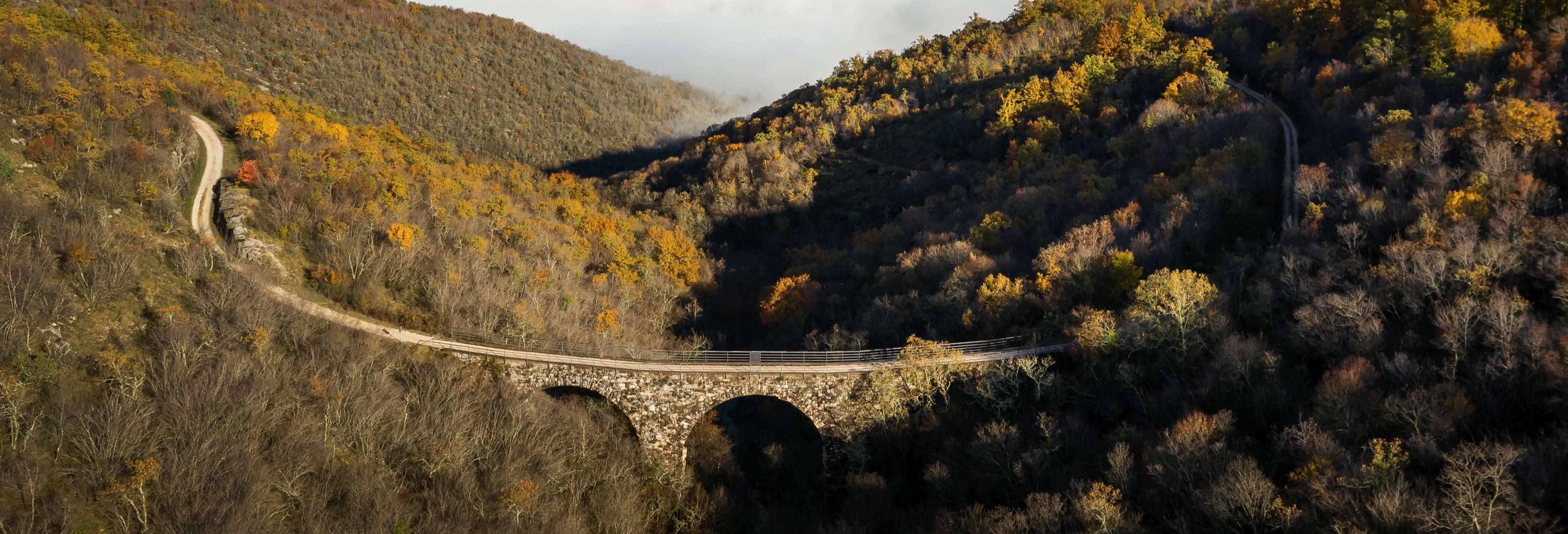 Tour en bicicleta por la Ruta Parenzana