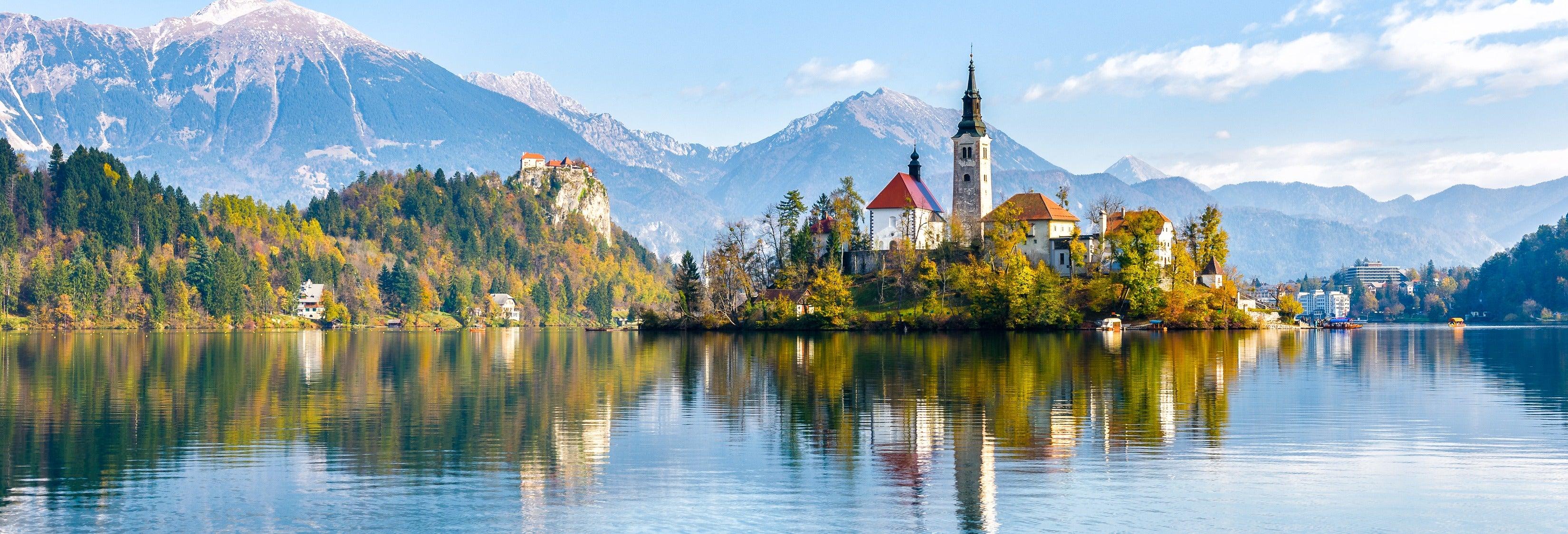 Excursão a Bled