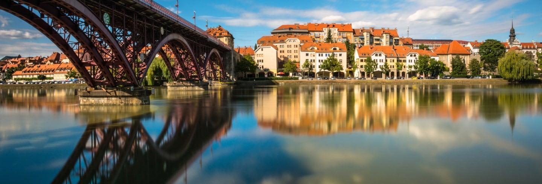 Day Trip to Maribor, Ptuj & Žalec