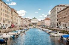 Excursión a Trieste
