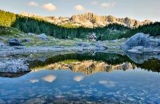 Excursión al Parque Nacional de Triglav y Valle de Soca