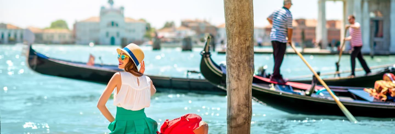 Excursión a Venecia