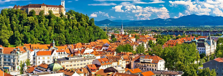 Private Tour of Ljubljana