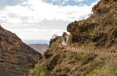Tour por Adeje + Barranco del Infierno