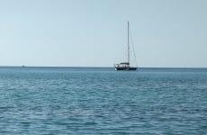 Alquiler de barco con patrón en Aguadulce