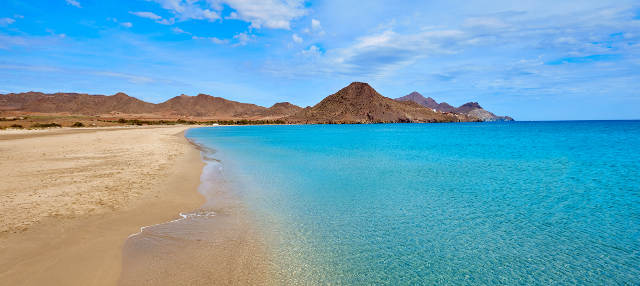 Cabo De Gata Natural Park Day Trip From Aguadulce Civitatis Com