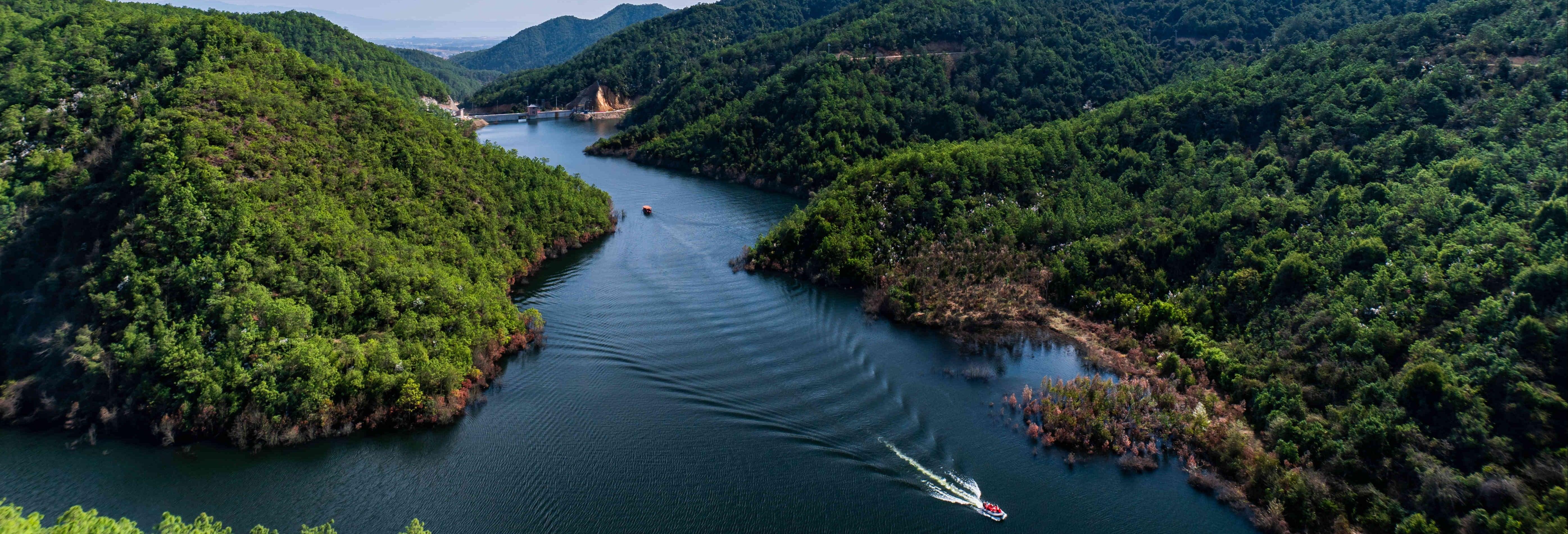 Tour en kayak por el Pirineo aragonés
