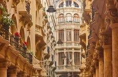 Visita guiada por Albacete