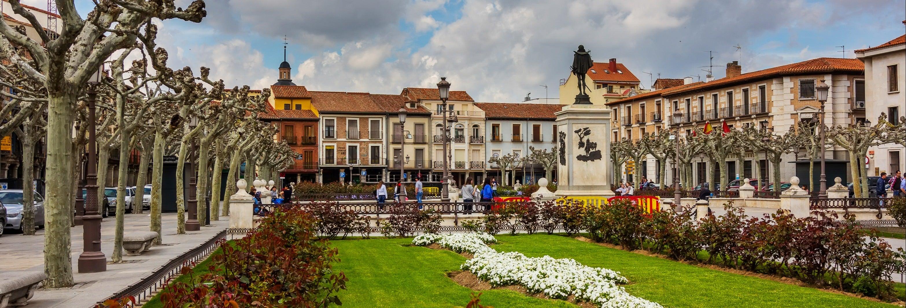 Tour por la Alcalá de Henares de las tres culturas