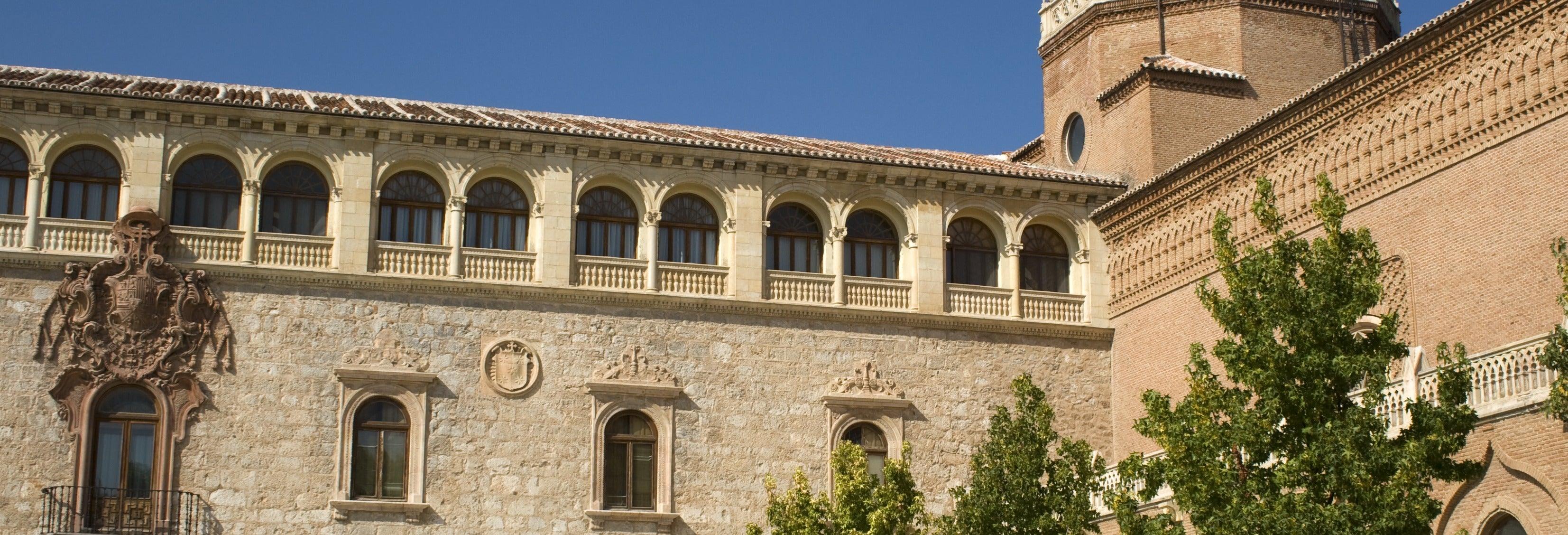 Visita guiada por Alcalá de Henares