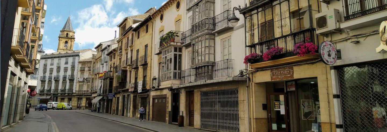 Free tour por Alcalá la Real ¡Gratis!