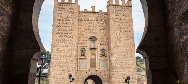 Visita guiada por Alcántara