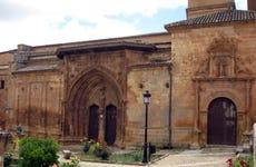 Visita guiada por Alcaraz