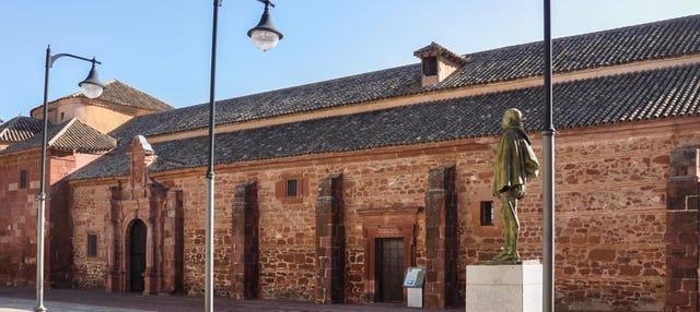 Tour por Alcázar de San Juan + Museo del Hidalgo